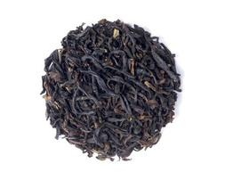 Vanilla Flavored Loose Leaf Tea Fair Trade Certified Tea Cre